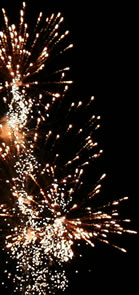 display fireworks